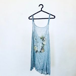 Urban Outfitters Project Social top x-small